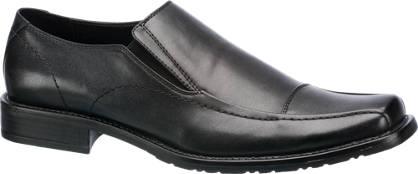 Memphis One Elegantne cipele bez vezivanja