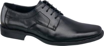 Memphis One Elegantne cipele na vezivanje