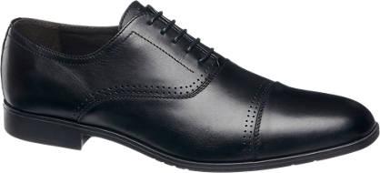 Borelli Elegáns bőr férfi cipő