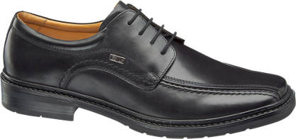 Gallus Elegáns bőr férfi cipő