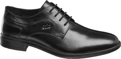 Gallus Elegáns férfi bőr cipő