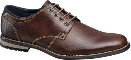 Venice Elegáns férfi cipő