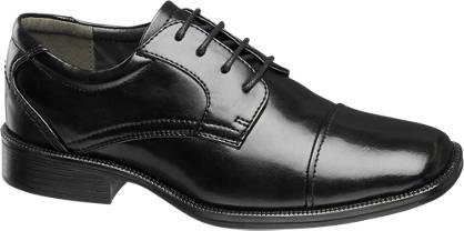 Century Elegáns fűzős cipő