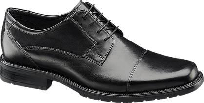 Claudio Conti Elegáns fűzős cipő