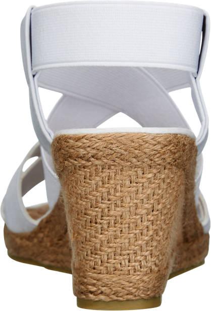 Graceland Kilehæl Sandalet