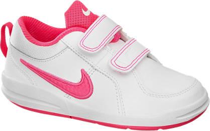 NIKE Fehér tépőzáras PICO 4 (TDV) sportcipő