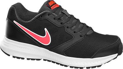 Nike Fekete fűzős DOWNSHIFTER 6 sportcipő