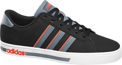 adidas neo label Fekete fűzős NEO DAILY TEAM M sneaker