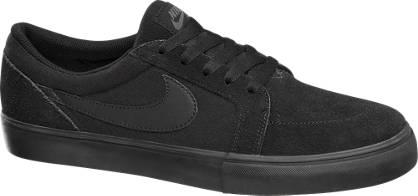Nike Fekete fűzős SB SATIRE II deszkás cipő