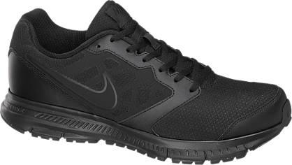 NIKE Fekete monocolor DOWNSHIFTER 6 sportcipő