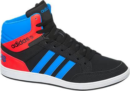 adidas neo label Fekete neo label HOOPS MID K