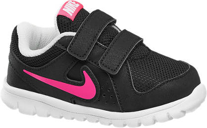 Nike Fekete színű FLEX EXPERIENCE LTR (PSV) sportcipő