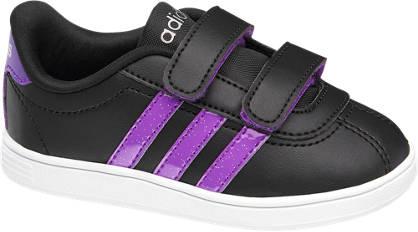 adidas neo label Fekete tépőzáras VL COURT CMF INF sneaker