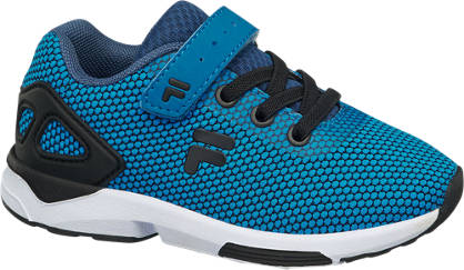 Fila Blauw sneaker lightweight