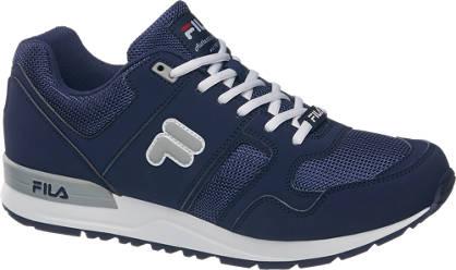Fila Blauwe casual sneaker