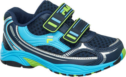 Fila Blauwe sneaker lightweight