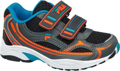 Fila Grijs/zwarte sneaker lightweight