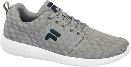 Fila Grijze lightweight sneaker
