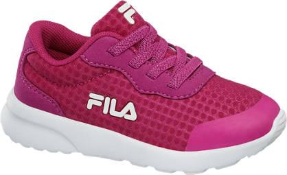 Fila Fila Infant Girls Lace-up Trainers