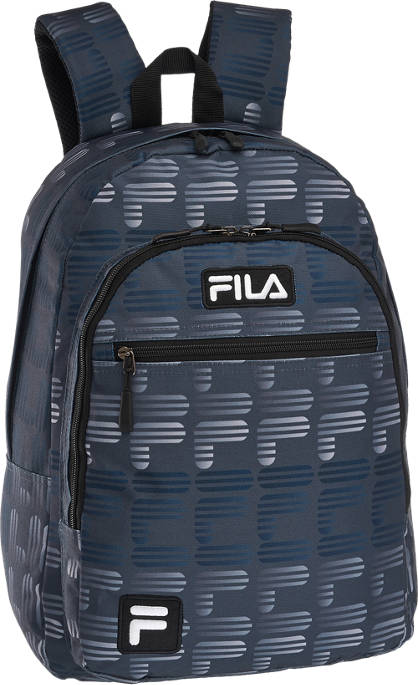 Fila Fila Print Back Pack