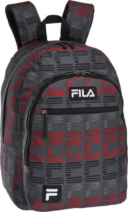 Fila Fila Print Backpack