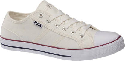 Fila Witte sneaker canvas