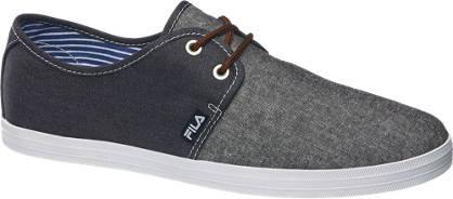 Fila Zwart/grijze sneaker