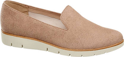 Graceland Flatform loafer