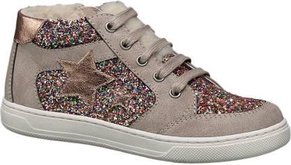 Venice Flitteres magasszárú cipő
