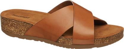 Graceland Footbed Sandals