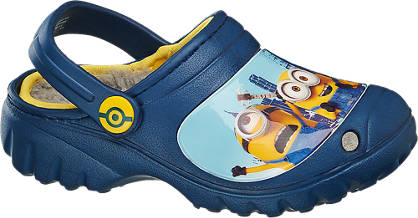 Minions Forede Clogs