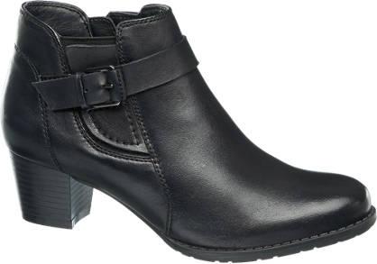 Medicus Foret Komfort Læderstøvlet