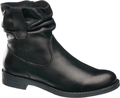 5th Avenue Foret Læderboots