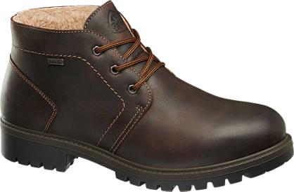 Gallus Foret Læderstøvle