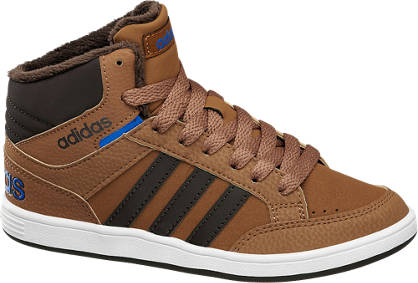 adidas neo label Foret Mid Cut
