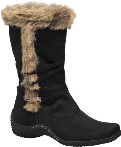 Ariane Foret Støvle