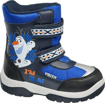 Disney Frost Foret Støvle - Dei-Tex