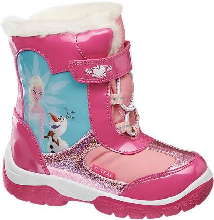 Disney Frost Foret Støvle - DeiTex