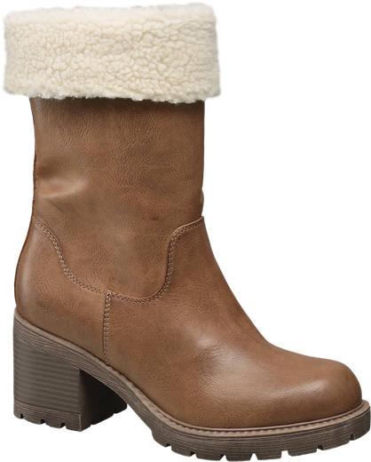 Landrover Foret Støvle