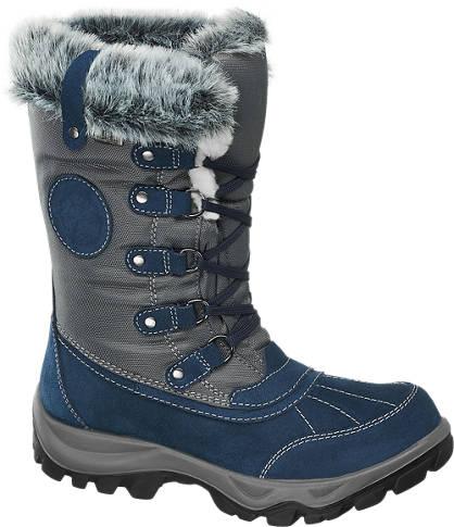 Cortina Foret Vinterstøvle - Dei Tex