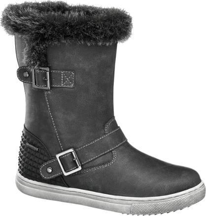 Cortina Foret støvle - Dei-Tex