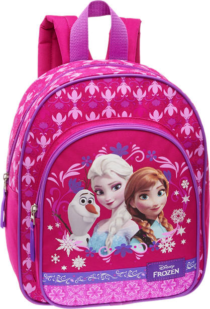 Frozen Frozen Backpack