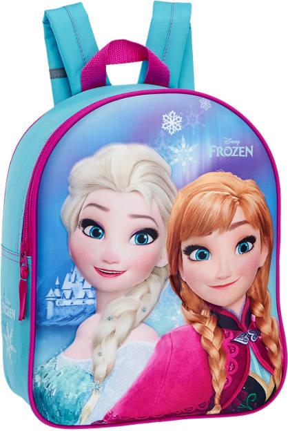 Frozen Blauwe Frozen rugzak