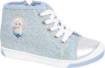 Frozen Blauwe frozen sneaker glitters