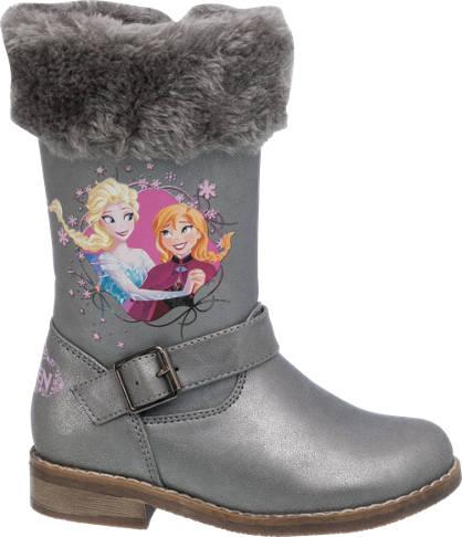 Frozen Frozen Boot
