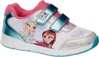 Frozen Witte sneaker print