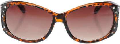 Gem Detail Sunglasses