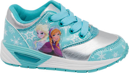 Frozen Frozen Girls Trainers