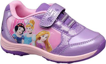 Disney Princess Girls Trainers
