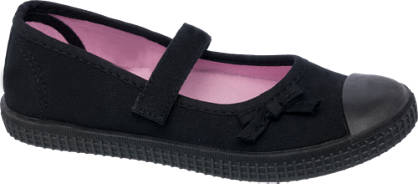 Plimsoll (Sizes 1-6)